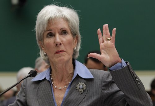 Sebelius: Experts advised against suspending healthcare.gov for fixes