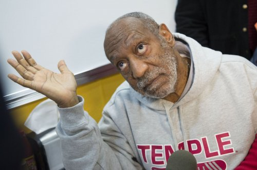 New Bill Cosby accuser comes forward