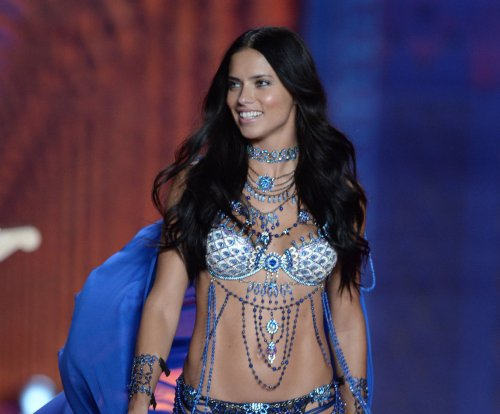 Adriana Lima opens up about wearing $2M bra for Victoria's Secret Fashion Show