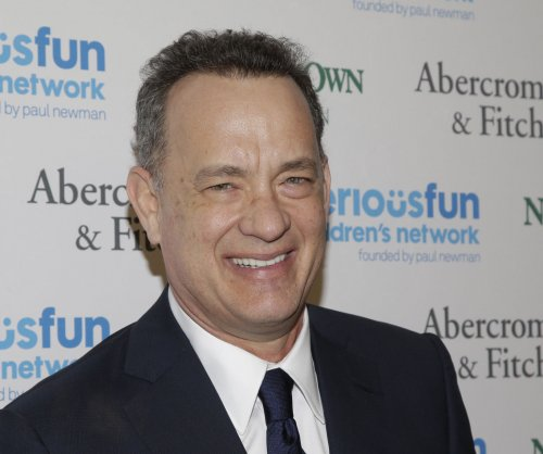 Tom Hanks stars in Carly Rae Jepsen's new music video for 'I Really Like You'
