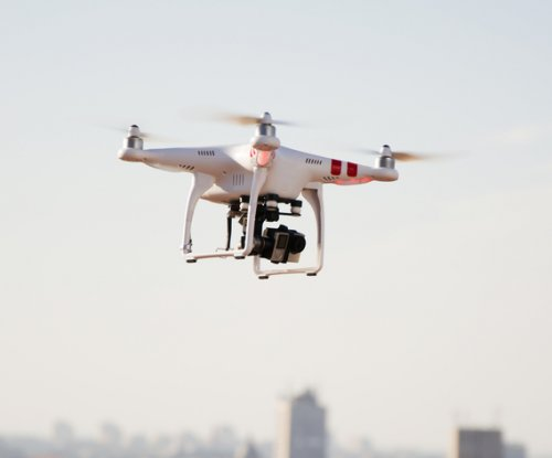 Japanese man arrested in connection to radioactive drone