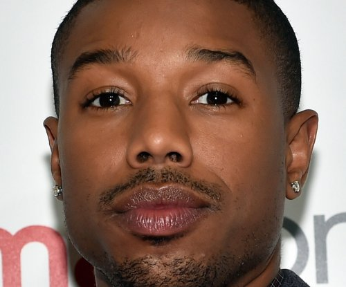 'Fantastic Four' star Michael B. Jordan addresses Human Torch race rancor