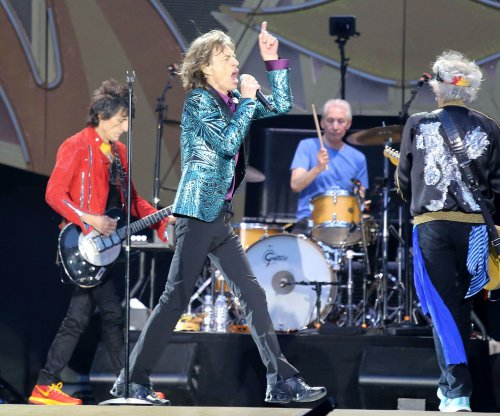 New Rolling Stones album in the works, says Keith Richards