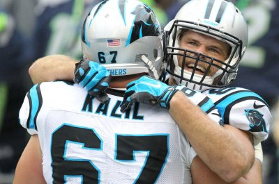 Panthers survive late collapse, edge Colts in OT