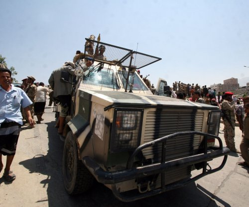 Governor of Aden, Yemen, killed in Islamic State car bombing