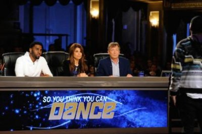 'So You Think You Can Dance' renewed with youthful twist