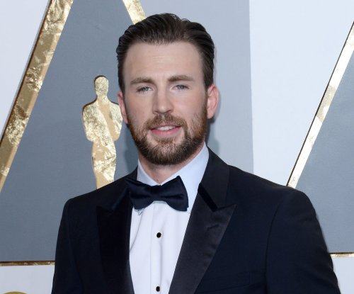 Chris Evans almost turned down Captain America role due to 'social anxiety'