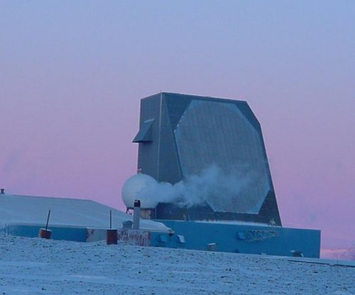 BAE gets U.S. Air Force radar contract