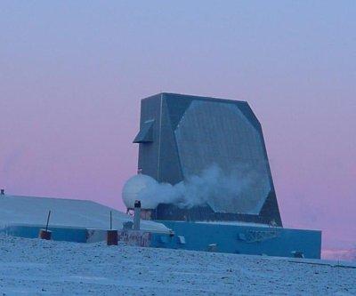 BAE gets U.S. Air Force radar contract