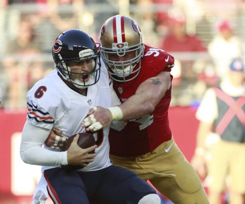 Chicago Bears vs. San Francisco 49ers: Week 13 game will impact 2017 NFL Draft