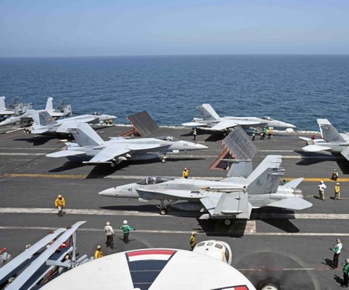 Raytheon tapped for Super Hornet, Growler radar upgrades