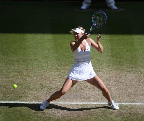 French Open denies Maria Sharapova's wild-card bid