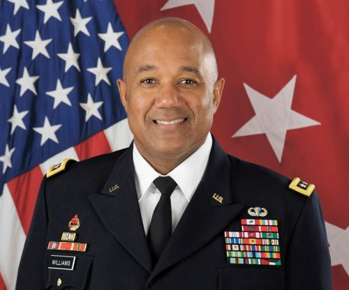 West Point names first black commander in its history