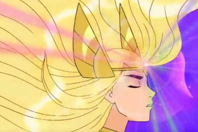 Adora embraces her destiny in first 'She-Ra' trailer