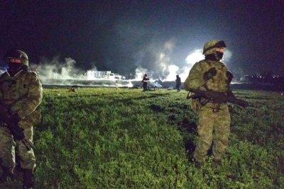 Pipeline blast in Mexico kills 66, injures over 70