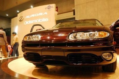 On This Day: Final Oldsmobile is manufactured