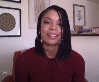 Susan Kelechi Watson on working with Sterling K. Brown: 'I am blessed'