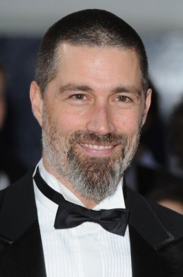 Matthew Fox charged with DUI