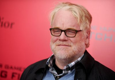 Philip Seymour Hoffman stars in 'A Most Wanted Man' trailer