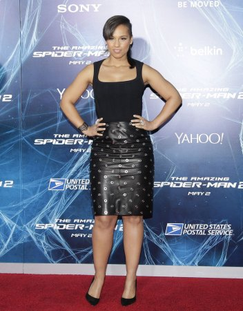 Alicia Keys joins Pharrell Williams' team on 'The Voice'