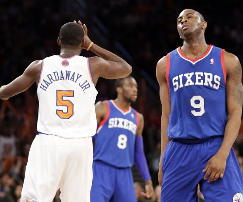 Winless 76ers welcome Phoenix Suns to town