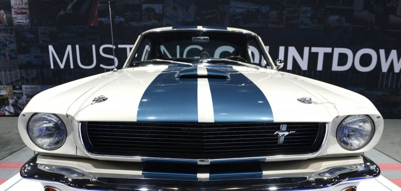 Craigslist ad for 1966 Mustang may have led to couple's death - UPI com
