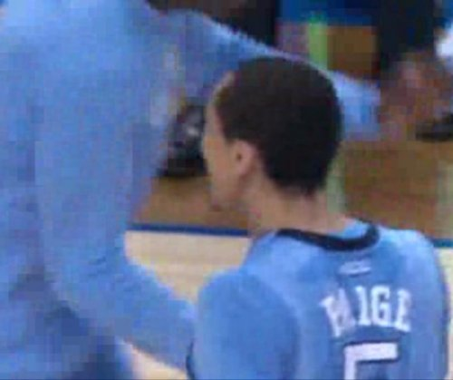 North Carolina takes on Notre Dame for ACC Tournament crown