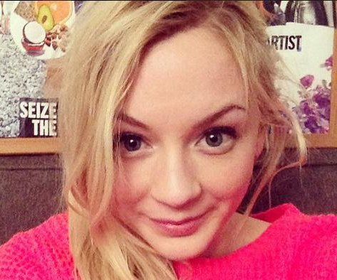 Emily Kinney joins new Nathan Fillion series 'Con Man'
