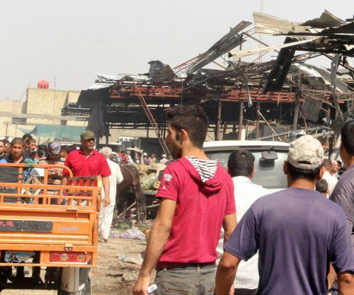 At least 18 Turkish construction workers kidnapped by gunmen in Iraq