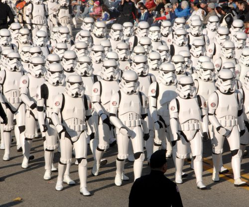 'Star Wars' villain Emperor Palpatine wins seat on Ukrainian city council