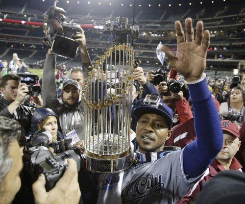 Kansas City Royals season-ending report: Resilience led to title