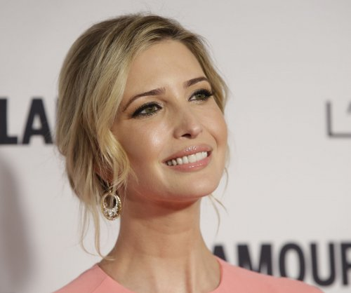 Ivanka Trump defends dad Donald Trump: 'He's one of the great advocates for women'