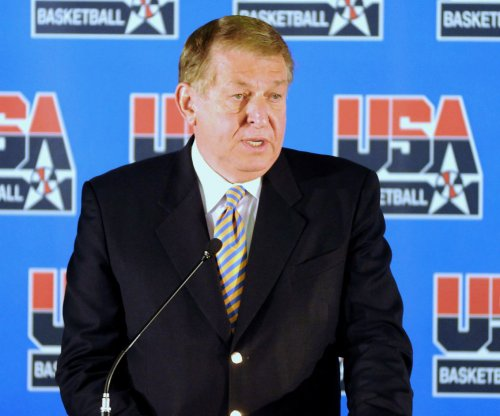 Brooklyn Nets expected to consider Jerry Colangelo for GM