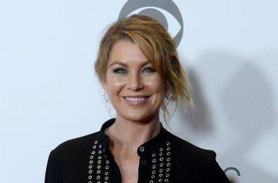 Ellen Pompeo defends Meredith's attack on 'Grey's Anatomy'