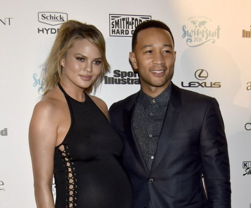 Chrissy Teigen chose to have daughter during in vitro