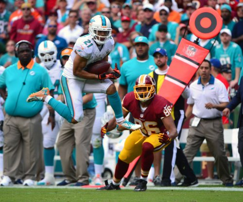 Miami Dolphins to release Pro Bowl CB Brent Grimes