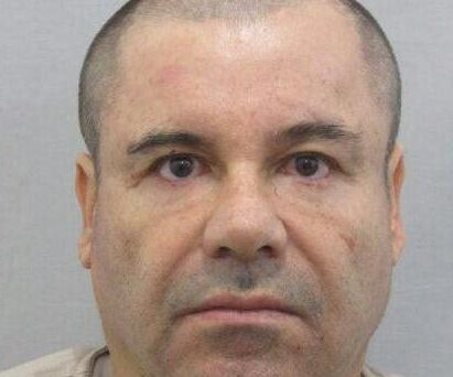 Another Mexican judge approves 'El Chapo' extradition to U.S.