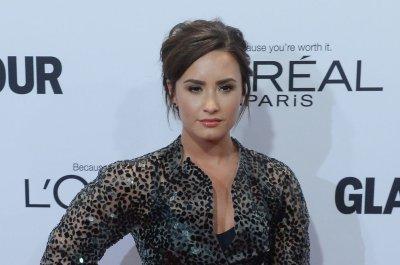 Demi Lovato rekindles romance after Luke Rockhold split