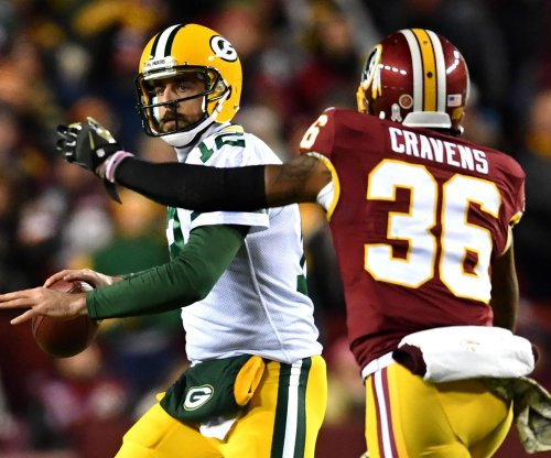 Green Bay Packers' Aaron Rodgers, Pittsburgh Steelers' Le'Veon Bell ring up December honors