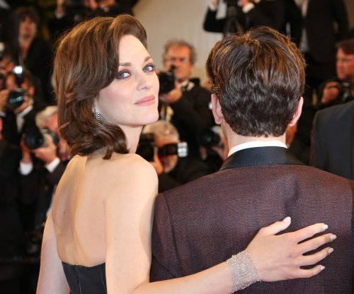 French actress Marion Cotillard welcomes second child