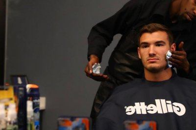 Browns trying to trade up for QB Trubisky