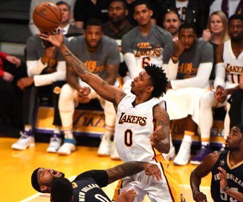 Los Angeles Lakers guard Nick Young to become free agent
