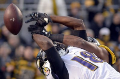 Ravens GM: 'Make or break' year for WR Perriman
