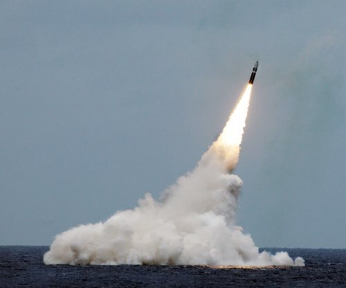Lockheed awarded contract for Trident II production, support