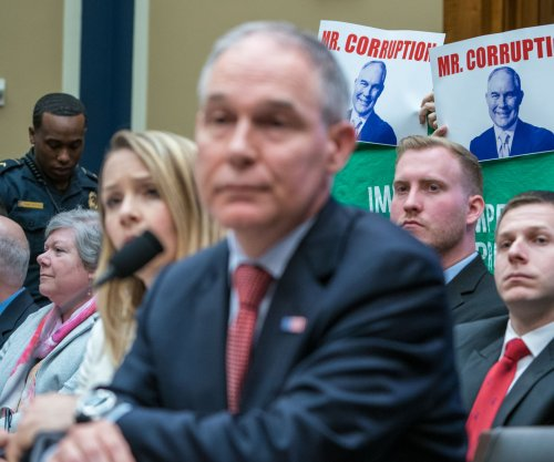 EPA watchdog opens probe into Scott Pruitt allegations