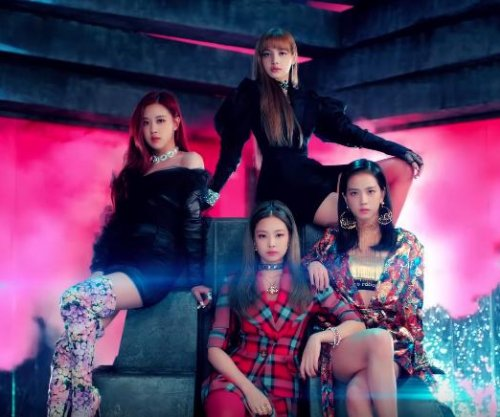 Black Pink releases new EP, 'Ddu-Du Ddu-Du' music video