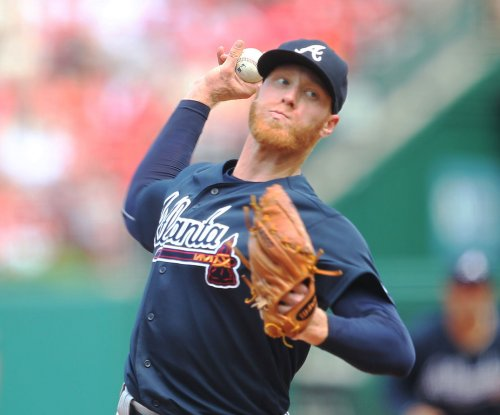 Atlanta Braves' Mike Foltynewicz faces hot Cincinnati Reds