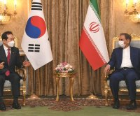 South Korea to return Iran's frozen assets after ship's release