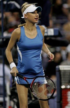 Kournikova to appear on 'Biggest Loser'