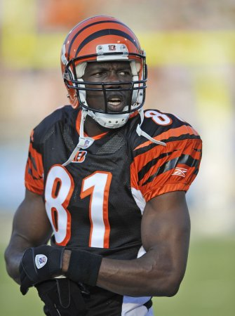 Report: Terrell Owens owes $20K in child support